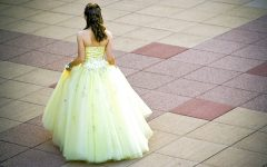 On June 15 the Class of 2021 WILL have their prom, an event that the COVID pandemic cancelled last year.