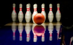 LRHSs young bowling team was led by seniors There were two key players, seniors Jared Conte and Joe Bruno.