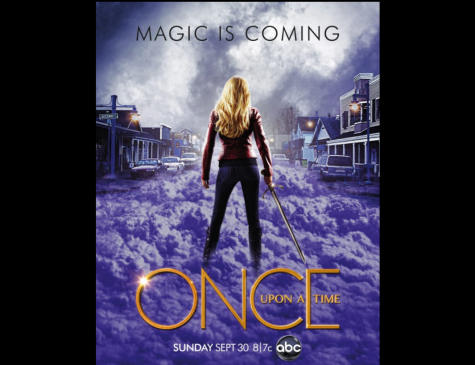 With its ups and downs, twists and turns, Once Upon a Time is a series worth binging.