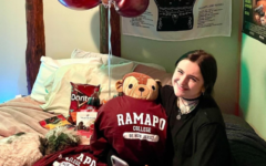Kaylin will be studying musical theatre at Ramapo.