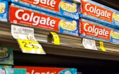 Colgate is trying to revolutionize the toothpaste industry with vegan and