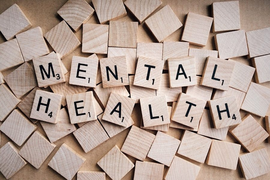 In light of the pademic that turned live's upside down, Now that Mental Health Month has come and gone, it's more important than ever to keep awareness alive and well for all who may need it.